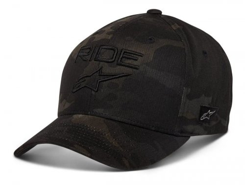 Boné Alpinestars Ride Multicam