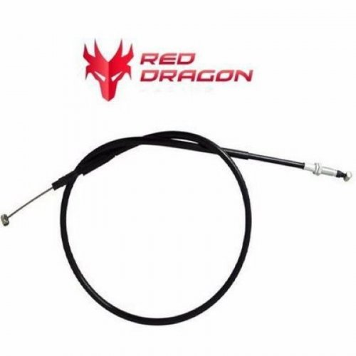 Cabo de Embreagem CRF 450X 05-17 - 5cm Mais Longo Red Dragon
