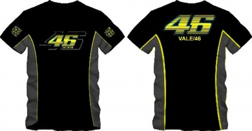 Camiseta All Boy 229 Vale/46 - Preto