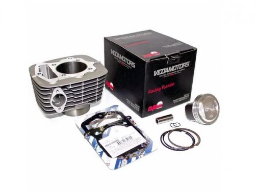 Kit Cilindro Motor CRF 230F 240cc 67.00mm - Athena