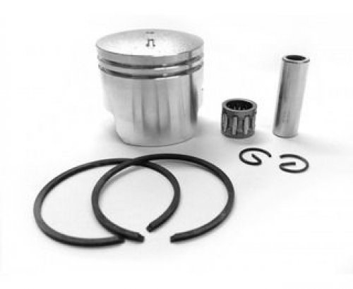 Kit Pistão e Aneis Mini Moto 49cc - Quadriciclo 49cc - 44mm