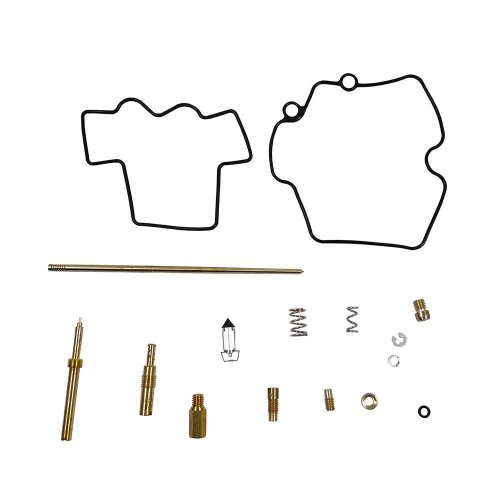 Kit Reparo Carburador CRF 450 05-06 - JDR