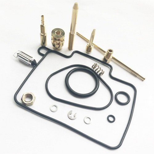 Kit Reparo Carburador YZ 125 99-00 - Jdr