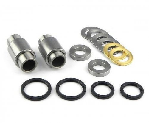 Kit Rolamento Link CRF 250F 18... All Balls