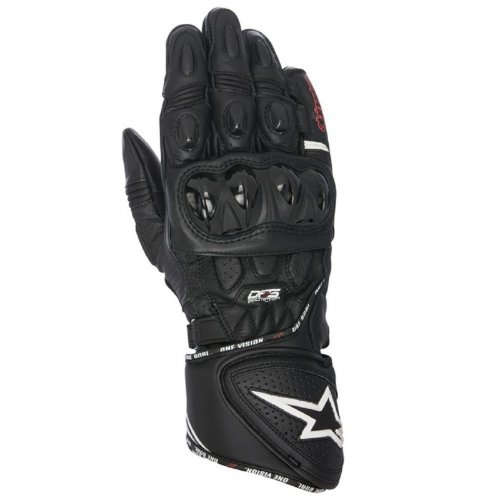 Luva Alpinestars GP Plus R Preto