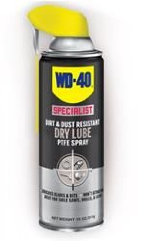WD40 Dry Lube Seco 400ml